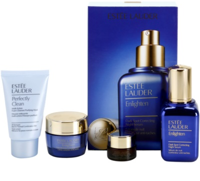 Estée Lauder Enlighten kozmetični set I.
