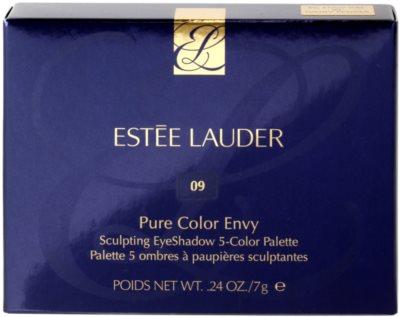 Estée Lauder Pure Color Envy paleta farduri de ochi 3