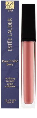 Estée Lauder Pure Color Envy długotrwały błyszczyk do ust 2