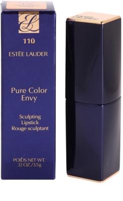 Estée Lauder Pure Color Envy моделююча помада 2