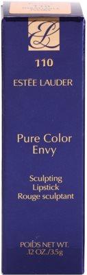 Estée Lauder Pure Color Envy моделююча помада 5