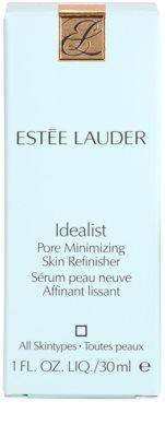 Estée Lauder Idealist sérum pro zmenšení pórů 4