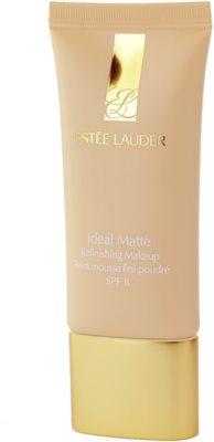 Estée Lauder Ideal Matte Flüssiges Make Up für normale Haut und Mischhaut