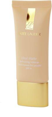 Estée Lauder Ideal Matte folyékony make-up normál és kombinált bőrre