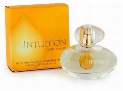 Estée Lauder Intuition eau de parfum nőknek