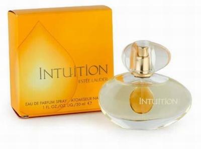 Estée Lauder Intuition eau de parfum para mujer