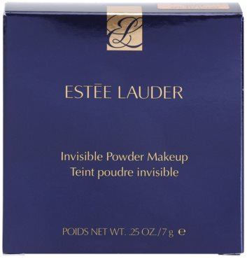 Estée Lauder Invisible Powder Makeup púderes make-up 3