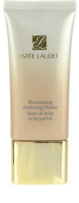 Estée Lauder Illuminating Perfecting Primer sminkalap a make-up alá
