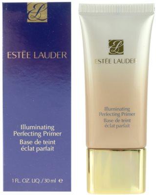 Estée Lauder Illuminating Perfecting Primer podkladová báze pod make-up 1