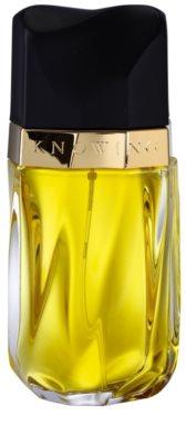 Estée Lauder Knowing parfémovaná voda tester pre ženy