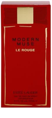 Estée Lauder Modern Muse Le Rouge parfémovaná voda pro ženy 3