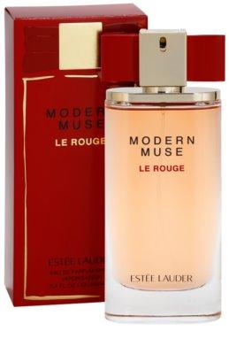 Estée Lauder Modern Muse Le Rouge parfémovaná voda pro ženy 1