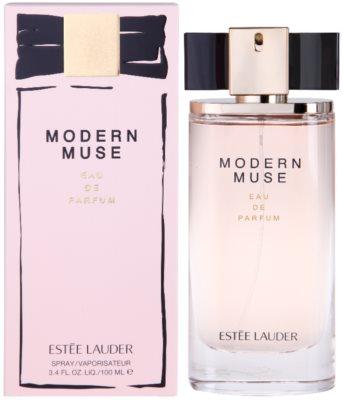 Estée Lauder Modern Muse eau de parfum nőknek