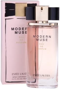 Estée Lauder Modern Muse eau de parfum para mujer 1