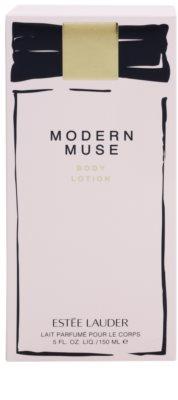 Estée Lauder Modern Muse leite corporal para mulheres 2