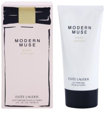 Estée Lauder Modern Muse tělové mléko pro ženy