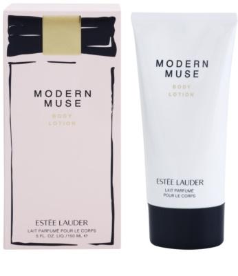 Estée Lauder Modern Muse молочко для тіла для жінок