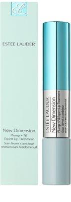 Estée Lauder New Dimension Balsam und Serum für mehr Lippenvolumen 2