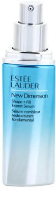 Estée Lauder New Dimension remodelační sérum 1