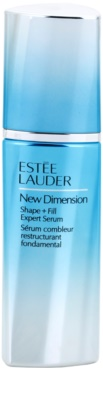 Estée Lauder New Dimension sérum remodelador