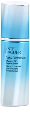 Estée Lauder New Dimension ремоделююча сироватка