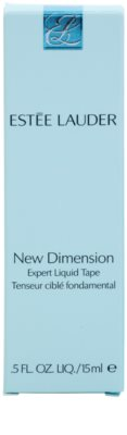 Estée Lauder New Dimension takojšna zapolnitev gub 2