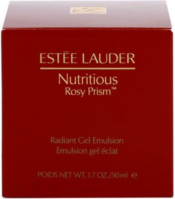 Estée Lauder Nutritious Rosy Prism™ emulsie iluminatoare 3