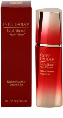 Estée Lauder Nutritious Rosy Prism™ sérum iluminador 2