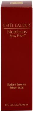 Estée Lauder Nutritious Rosy Prism™ sérum iluminador 3