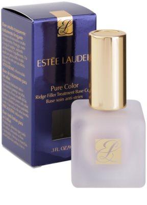 Estée Lauder Pure Color tápláló körömlakk 1