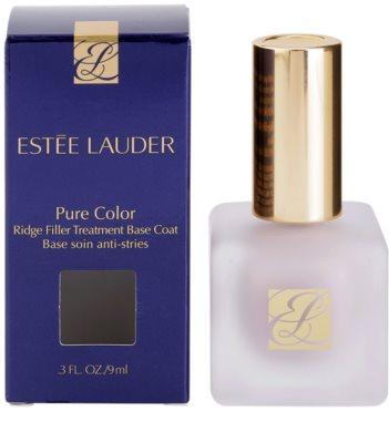 Estée Lauder Pure Color verniz nutritivo para unhas 2