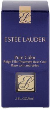 Estée Lauder Pure Color verniz nutritivo para unhas 3