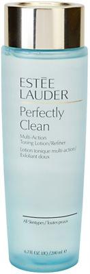 Estée Lauder Perfectly Clean tonic pentru curatare
