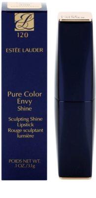 Estée Lauder Pure Color Envy Shine barra de labios con brillo intenso 3