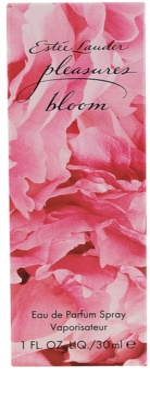 Estée Lauder Pleasures Bloom Eau de Parfum para mulheres 4