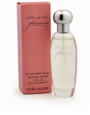 Estée Lauder Pleasures parfémovaná voda pro ženy