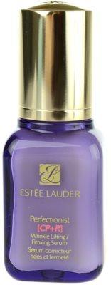 Estée Lauder Perfectionist sérum de efeito lifting para todos os tipos de pele