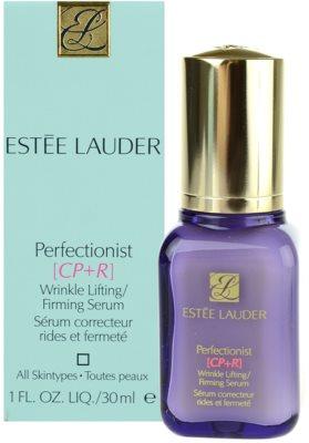 Estée Lauder Perfectionist Straffendes Lifting-Serum für alle Hauttypen 2