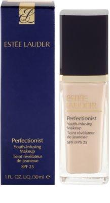 Estée Lauder Perfectionist make up lichid  pentru look perfect 3