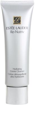 Estée Lauder Re-Nutriv Cleansers & Toners čisticí krém pro všechny typy pleti