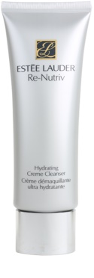 Estée Lauder Re-Nutriv Cleansers & Toners crema limpiadora para todo tipo de pieles