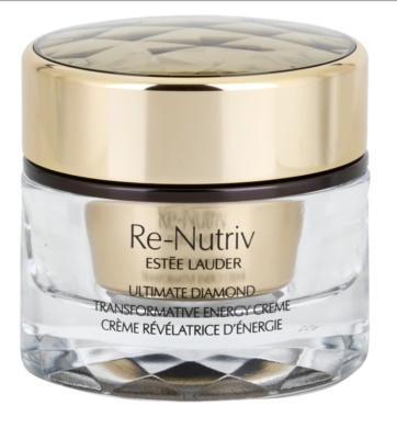 Estée Lauder Re-Nutriv Ultimate Diamond luxus energizáló arckrém szarvasgomba kivonattal