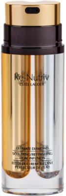 Estée Lauder Re-Nutriv Ultimate Diamond luxuoso sérum remodelante duo com extrato de trufas 1