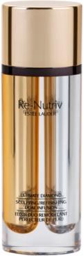 Estée Lauder Re-Nutriv Ultimate Diamond luxuoso sérum remodelante duo com extrato de trufas
