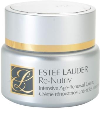 Estée Lauder Re-Nutriv Intensive Age-Renewal crema intensiv regeneratoare riduri (+35)