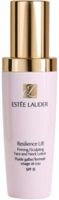 Estée Lauder Resilience Lift loción de día para pieles normales y mixtas
