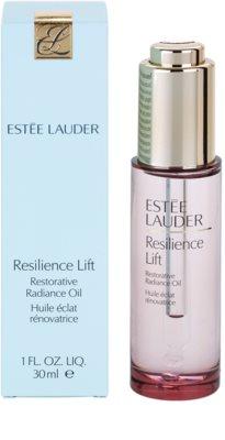Estée Lauder Resilience Lift stärkendes und aufhellendes Öl für das Gesicht 1