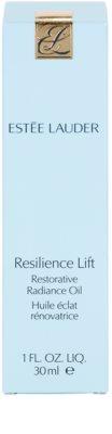 Estée Lauder Resilience Lift stärkendes und aufhellendes Öl für das Gesicht 2