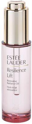 Estée Lauder Resilience Lift óleo iluminador e de fortalecimento para rosto