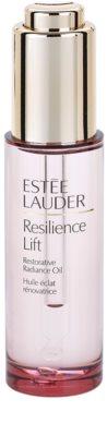 Estée Lauder Resilience Lift зміцнююча та освітлююча олійка для обличчя
